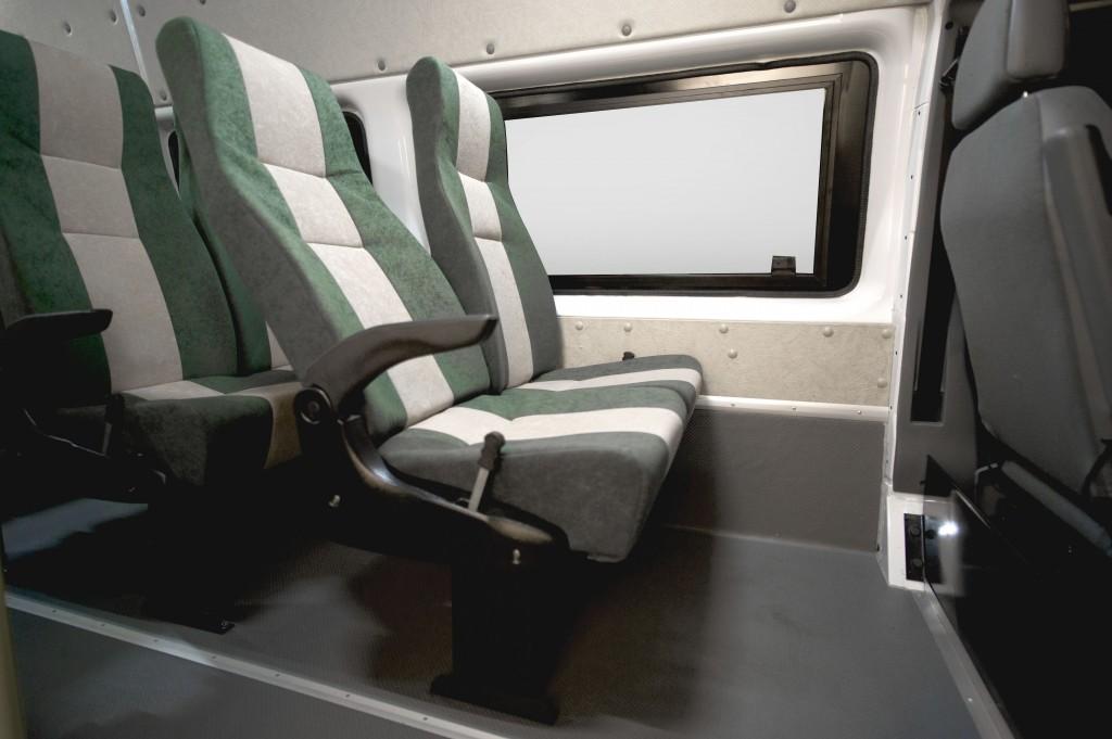 ford transit jumbo 460( имя-м-3006)